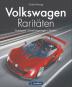 Volkswagen Raritäten. Prototypen, Forschungswagen, Studien. Bild 1