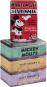 Vorratsdosen-Set »Mickey Mouse«. Bild 1