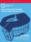 William Shakespeare. The Globe Collection. 23 DVDs. Bild 1