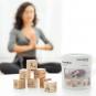 Yoga-Würfelspiel »Anandice«, 7-teilig. Bild 1