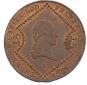 4er Set Bronzemünzen Kreuzer Franz II. und I. Bild 2