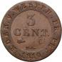6er Monogramm Münzen Set. Bild 2