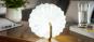 Akkordeon-Lampe. Bild 2