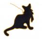 Anhänger Zarikunst »Katze«. Bild 2