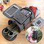 Anti-Diebstahl Sporttasche. Bild 2