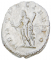 Antonianus Postumus - Original römische Billonmünze. Bild 2