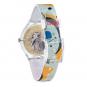 Armbanduhr Kunst Motiv »Alexander Calder«. Bild 2