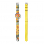 Armbanduhr »Sonnenblumen« nach Claude Monet. Bild 2