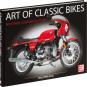 Art of Classic Bikes. Motorrad-Legenden im Studio. Bild 2