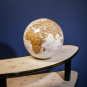 Batteriebetriebener Globus »Revolving Globe«. Bild 2