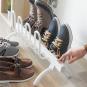 Beheizbarer Schuhständer. Bild 2