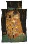 Bettwäsche »Klimts Kuss«. Bild 2