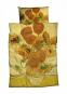 Bettwäsche »van Goghs Sonnenblumen«. Bild 2