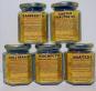 BIO Gewürzmischung Gourmet Blütensalz 150 g im 6-Eckglas Bild 2