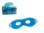 Blaue Augenmaske. Bild 2