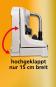 Brotschneidemaschine. Bild 2