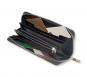 Damen-Portemonnaie »Lineage«, schwarz. Bild 2