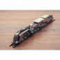Metall-Bausatz »Dampflokomotive«. Bild 2