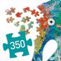 Djeco-Puzzle »Seepferdchen«. Bild 2