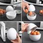 Eierkocher für die Mikrowelle. Bild 2