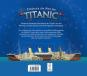 Entdecke die Welt der Titanic. Von der Konstruktion bis zum Untergang. Bild 2