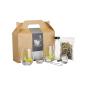 Gin-Baukasten in Geschenkverpackung. Bild 2