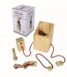 Flaschenhalter »Magic-Box«. Bild 2