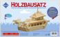 Holzbausatz »Drachenboot«. Bild 2