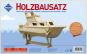 Holzbausatz »Yacht«. Bild 2