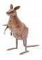 Blechspielzeug »Känguru«. Bild 2