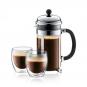 Kaffeebereiter-Geschenkset. Bild 2