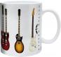 Kaffeebecher »Guitar Heaven«. Bild 2
