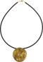 Keltischer Spiralanhänger, um 700 n. Chr. Bild 2