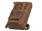 Klassischer Rucksack »Vintage«. Bild 2