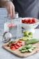 Kühlschrank Getränkespender mit Zapfhahn, 3 Liter. Bild 2