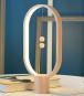 Lampe Balance Ellipse. Bild 2