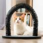 Fellpflege-Bogen für Katzen. Bild 2