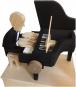 Modellsatz »Pianist«. Bild 2