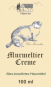 Murmeltier-Creme. Bild 2