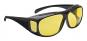 Nachtsicht-Überziehbrille. Bild 2