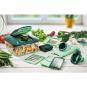 Gemüseschneider »Nicer Dicer Chef«, 15-teilig. Bild 2