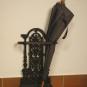 Nostalgischer Schirmständer. Bild 2