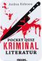 Pocket Quiz. Sonderedition Kriminalliteratur. Bild 2