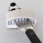 Putzstation für Messer und Küchenutensilien. Bild 2