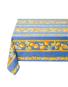 Rechteckige Tischdecke »Zitrusfrüchte«. Bild 2