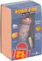 Roboter »Robo Cop«, orange. Bild 2