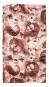 Seidenschal Leonardo da Vinci »Studie der Leda«, rosé. Bild 2