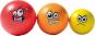 Anti-Stress-Ball 3er-Set. Bild 2
