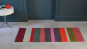 Teppich Malve, kurz. Bild 2