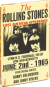 Blechschild »The Rolling Stones«. Bild 2
